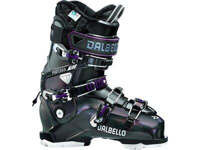 Dalbello Skischuhe PANTERRA 85 W GW LS Schwarz