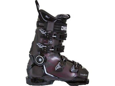 DALBELLO Damen Skischuhe DS ASOLO 95 W GW LS OPAL RUBY/BLACK Schwarz