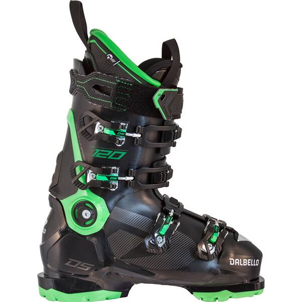 DALBELLO DS 120 GW MS BLACK/GREEN RACE