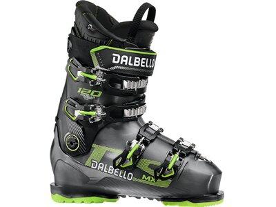 DALBELLO Herren DS MX 120 MS BLACK TRANS/BLACK Grau