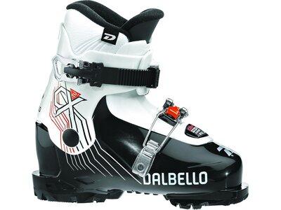 DALBELLO Kinder Skistiefel CX 2.0 JR Schwarz