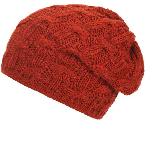 EISBÄR Damen Mütze Leila
