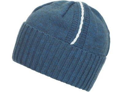EISBÄR Herren Mütze Lean Blau