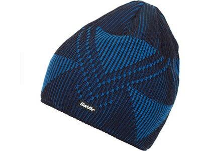 EISBÄR Herren Gather OS Mütze Blau