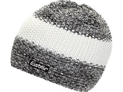 EISBÄR Mütze Styler MÜ XL Grau