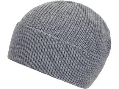 EISBÄR Herren Enes Mütze Grau