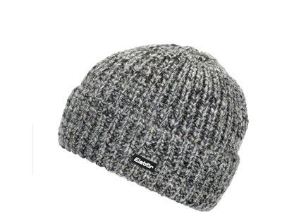 EISBÄR Damen Celik Mütze Grau
