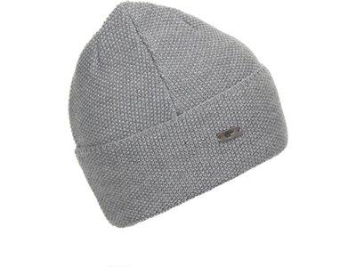 EISBÄR Herren Lovis OS Mütze Grau