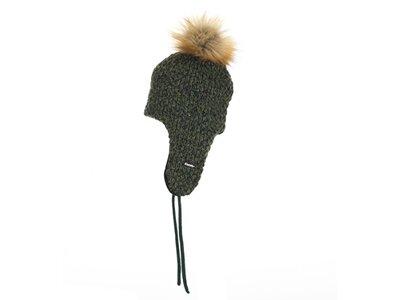 EISBÄR Damen Billie Ear Lux Mütze Grau