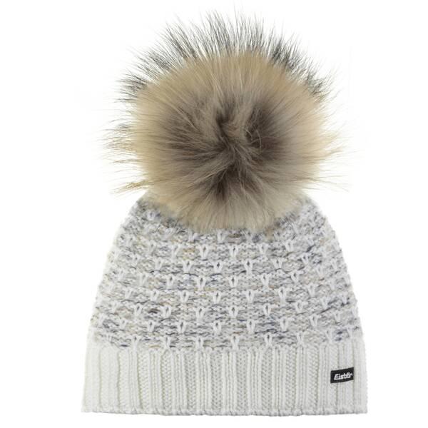 EISBÄR Damen Mütze Pansy Fur MÜ