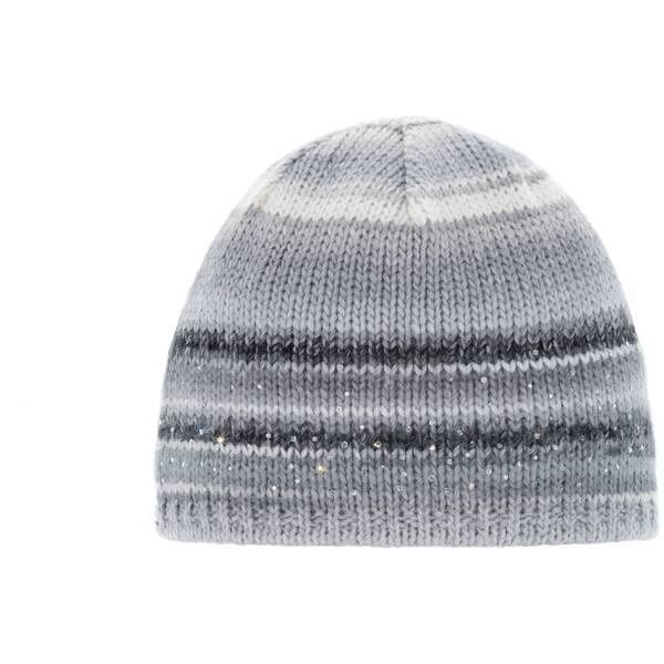EISBÄR Damen Mütze Yellita OS Crystal