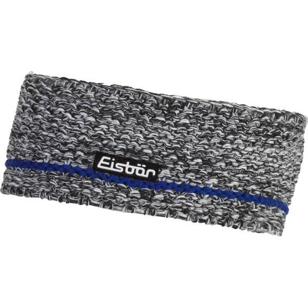 EISBÄR Stirnband Levi Small STB | Accessoires > Mützen > Stirnbänder | Schwarz - Anthrazit - White | EISBÄR