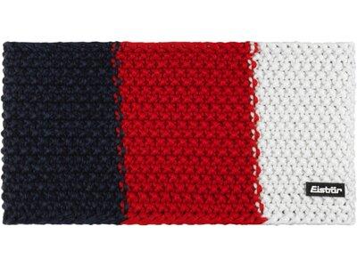 EISBÄR Stirnband Jamie Flag STB Schwarz