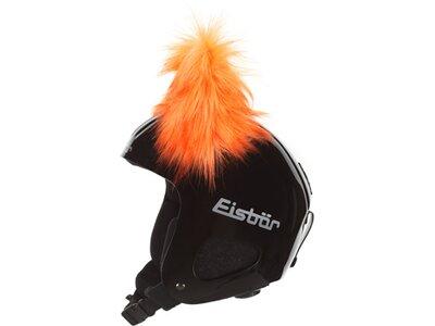 EISBÄR Hörnchen Helmet Lux Schwarz