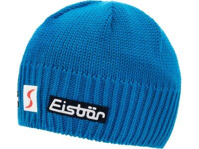 EISBÄR Herren Mütze Trop Blau
