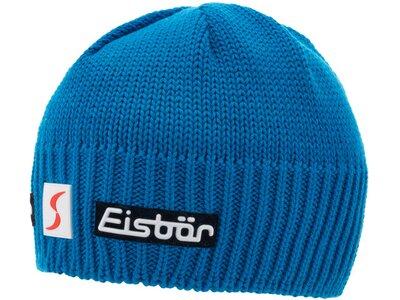 EISBÄR Herren Trop Mütze XL SP Blau