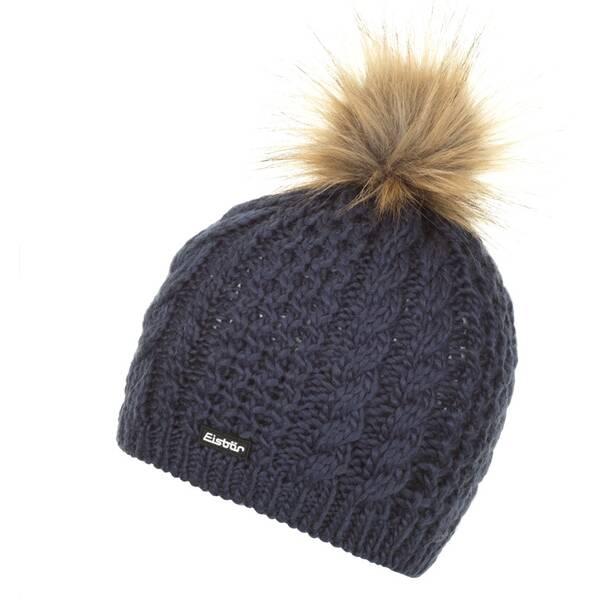 EISBÄR Damen Afra Lux Mütze