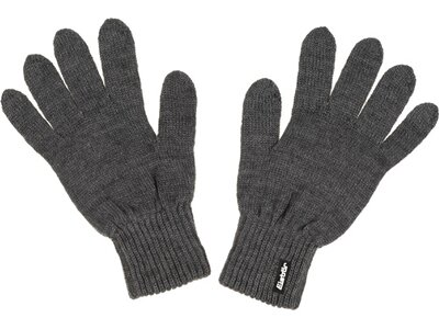 EISBÄR Handschuhe Fine Gloves Grau