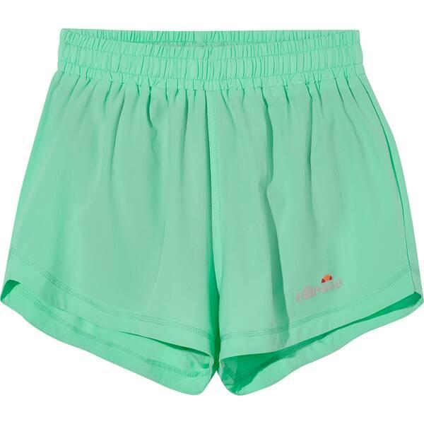 ELLESSE Damen Genoa Poly Short