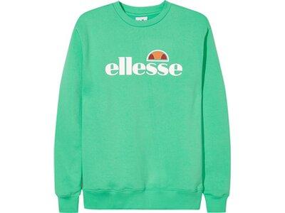 ELLESSE Damen Sweatshirt Tofaro Sweatshirt Blau