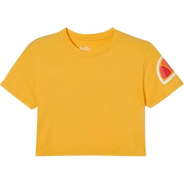 ELLESSE Damen Hepburn Crop T-Shirt