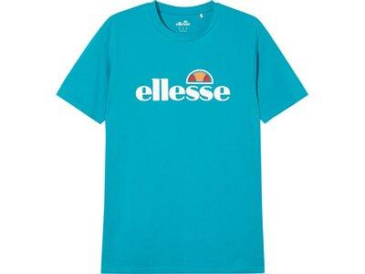 ELLESSE Herren T-Shirt Giniti 2 Tee Blau