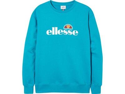 ELLESSE Herren Sweatshirt Pizzoli Sweatshirt Blau