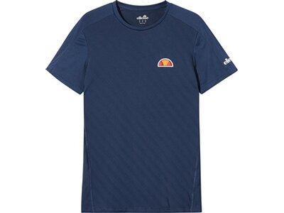 ELLESSE Herren Shirt Charger Blau