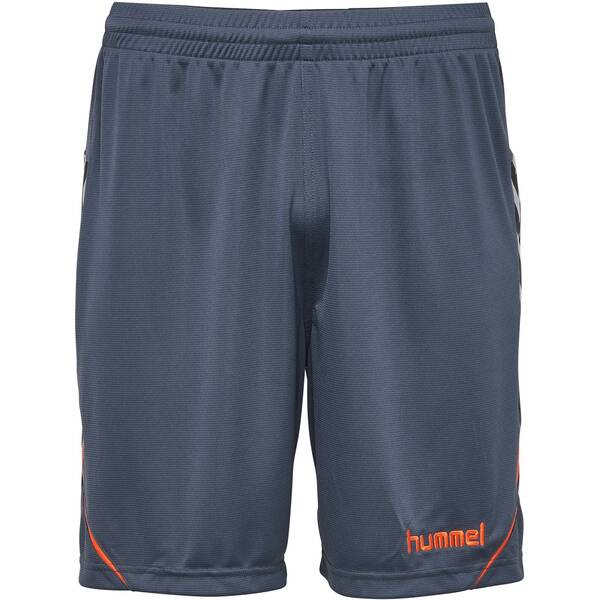 HUMMEL Herren Teamhose AUTH. CHARGE POLY SHORTS