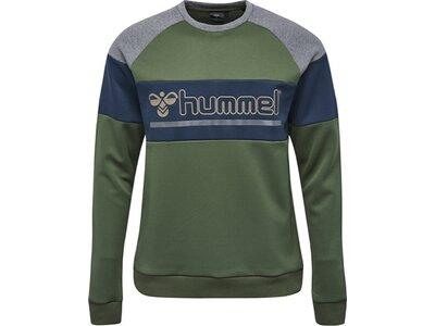 HUMMEL Herren Sweatshirt CLASSIC BEE ORION SWEATSHIRT Grau