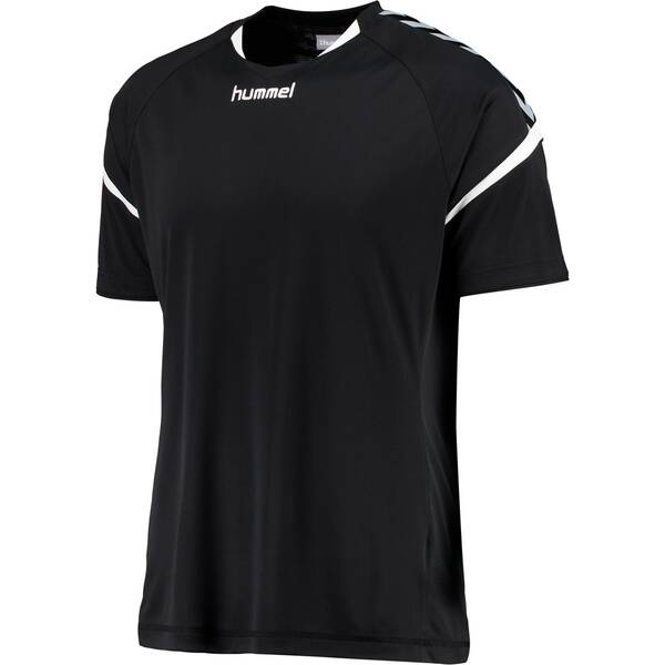 HUMMEL Kinder Trikot AUTH. CHARGE SS POLY JERSEY