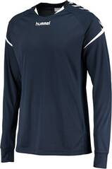 HUMMEL Trikot AUTH. CHARGE LS POLY JERSEY