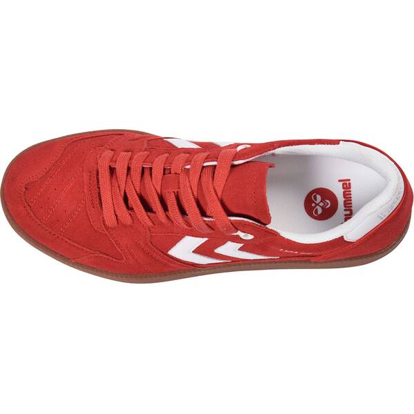 HUMMEL Handballschuh LIGA GK | Schuhe > Sportschuhe > Handballschuhe | Red | HUMMEL