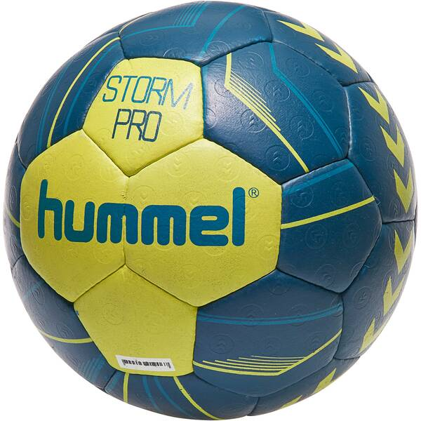 HUMMEL Hochleistungs-Turnier- und Trainingshandball STORM PRO HB