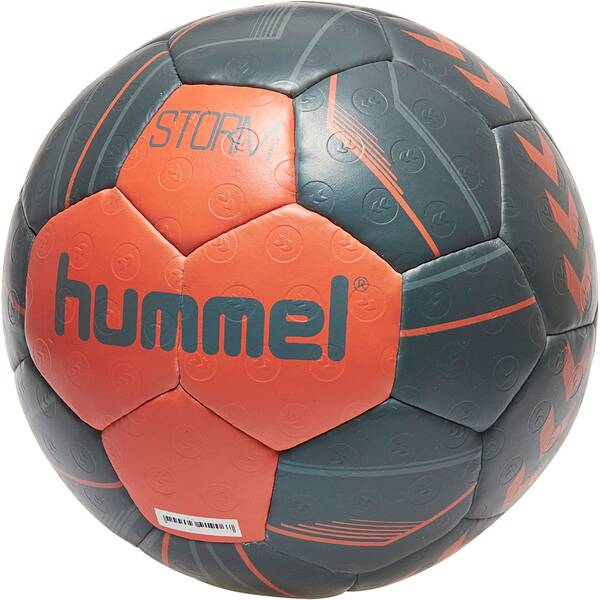 HUMMEL Hochleistungs-Turnier- und Trainingshandball STORM HB