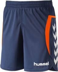 HUMMEL Kinder Teamhose Team Player Poly Shorts