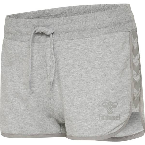 HUMMEL Damen Short CLASSIC BEE WOMENS TECH SHORTS