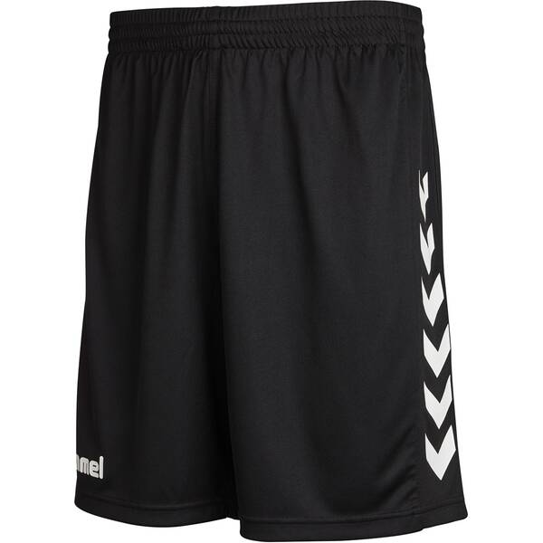 HUMMEL Teamhose CORE POLY SHORTS