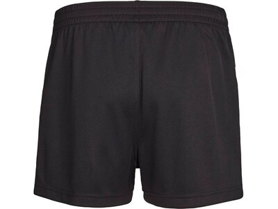 HUMMEL Damen Poly Shorts CORES Schwarz