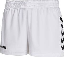 HUMMEL Damen Poly Shorts CORES