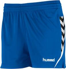 HUMMEL Damen Hose AUTH. CHARGE POLY SHORTS WO