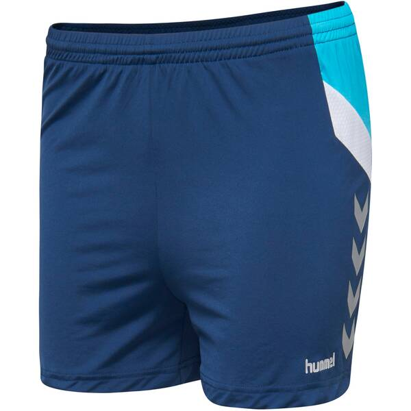 HUMMEL Damen Shorts TECH MOVE POLY SHORTS