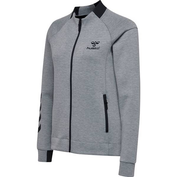 HUMMEL Damen Trainingsjacke CLIO
