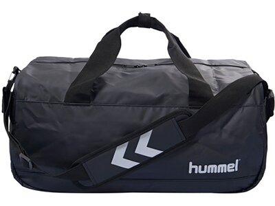 HUMMEL Sporttasche TECH MOVE SPORTS BAG Grau