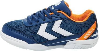HUMMEL Kinder Handball ROOT JR LC TROPHY   POSEIDON