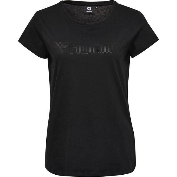 HUMMEL Damen T-Shirt LUCY