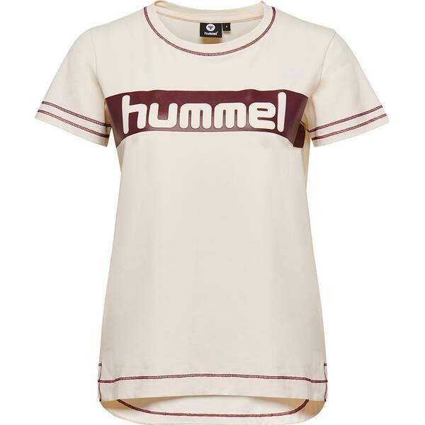 HUMMEL Damen T-Shirt NATALIE