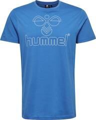 HUMMEL Herren T-Shirt HMLETHAN T SHIRT SS