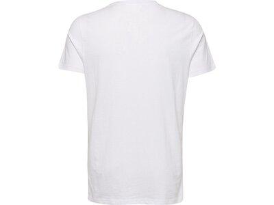 HUMMEL Herren T-Shirt WINSTON Grau