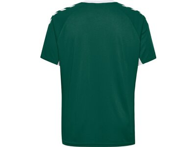 HUMMEL Kinder T-Shirt CORE KIDS TEAM JERSEY Grau